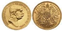 Ferenc József 1848-1916 10 korona