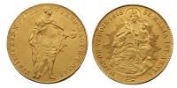 Szabadságharc dukát 1848