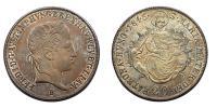 V.Ferdinánd 1835-1848 20 krajcár 1846