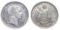 Ferenc József 1848-1916 20 krajcár 1853