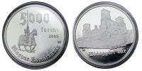 Diósgyõr 5000 Forint 2005 PP