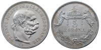Ferenc József 1848-1916 5 korona 1900