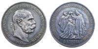 Ferenc József 5 korona 1907