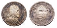 Magyar Királyság 5 pengõ 1938