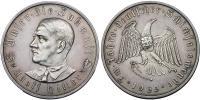 Adolf Hitler érem 1933