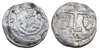 III.András 1290-1301 denár