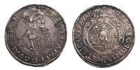 Apafi Mihály 1661-1690 1/2 tallér RRR!