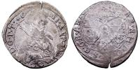 Apafi Mihály 1661-1690 XII denáros garas 1673