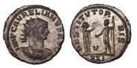 Aurelian 270-275 antoninian