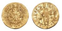 Báthori Zsigmond 1581-1602 aranyforint 1598 NB RRR!