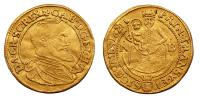 Bethlen Gábor aranyforint 1621 NB