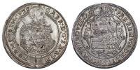 Bethlen Gábor 1613-1629 1/2 tallér 1628