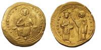 III.Romanus 1028-1034 nomisma