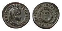 II.Constantin 316-337 follis R!