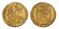 Velence- Francesco Dandolo 1329-1339 zecchino