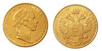 Ferenc József 1848-1916 dukát 1853 B R!