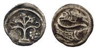 III.András 1290-1301 obolus RR!