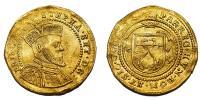 Bethlen István 1630 aranyforint