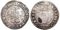 Francesco Erizzo 1631-1646 Scudo