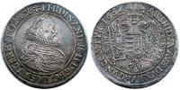 II.Ferdinánd 1619-1637 tallér 1632 NB