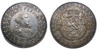 III.Ferdinánd 1637-1659 háromszoros tallér 1629