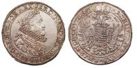 II.Ferdinánd 1619-1637 tallér 1631 KB