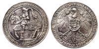 I.Ferdinánd 1526-1564 1 1/2 tallér 1541