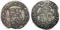 I.Ferdinánd 1526-1564 garas 1559 KB