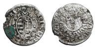 III.Ferdinánd 1637-1657 denár 1640 NB UNIKUM!