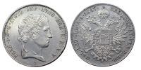 V.Ferdinánd 1835-1848 tallér 1847