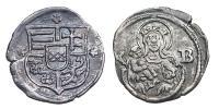 I.Ferdinánd 1526-64 obolus
