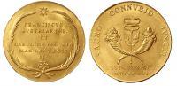 Ferenc 1792-1835 házassági 3 dukát 1816