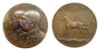 Ferenc József 1848-1916 koronázási jubileum 1908