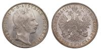 Ferenc József 1848-1916 Forint 1859 B