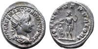 III.Gordian 238-244 antoninian