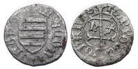 Hunyadi János 1446-1453 denár