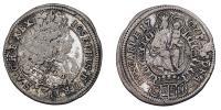 I.József 1705-1711 3 krajcár 1707 Pozsony