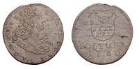 III.Károly 1711-1740 poltúra 1730 RR!