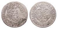 III.Károly 1711-1740 3 krajcár 1713