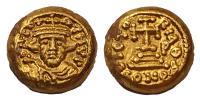 II.Constans 641-668 solidus
