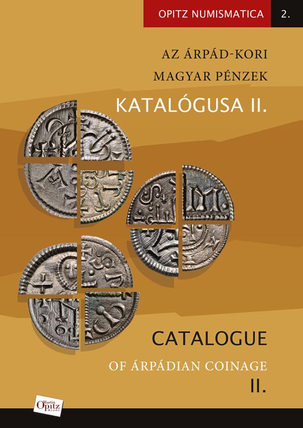A kora Árpád-kori magyar pénzek kat