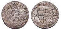 Károly Róbert 1307-1342 denár