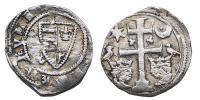 I.Károly 1307-1342 obol