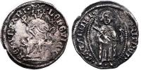 I.Lajos 1342-1382 garas R!
