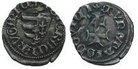 I.Lajos 1342-1382 denár