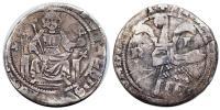 I.Lajos 1342-1382 garas