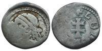 I.Lajos 1342-1382 obolus R!