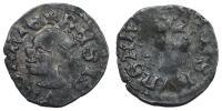 I.Lajos 1342-1382 denár R!