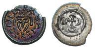 II.László 1162-63 denár R!