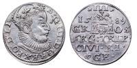 III.Zsigmond trojak 1589